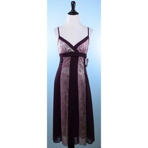 JEAN PAUL GAULTIER dress NWT